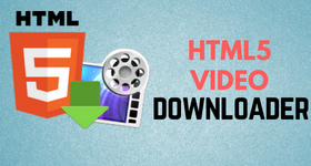html5 video downloader