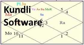 kundli_software