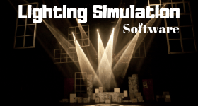 lighting simulation software