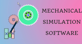 mechanical simulation software