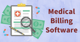 medical billing software