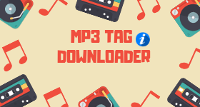 mp3 tag downloader