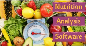 nutrition analysis software