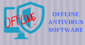 offline antivirus
