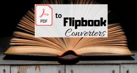 pdf to flipbook converter