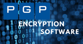 pgp encryption software
