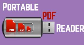 portable pdf reader