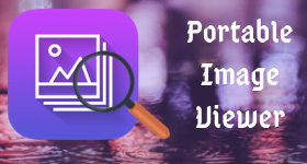 portable image viewer