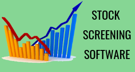 stock screening software