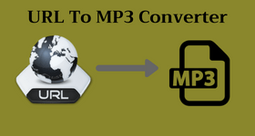 url to mp3 converter
