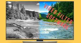 video filter software