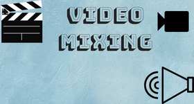 video mixing software