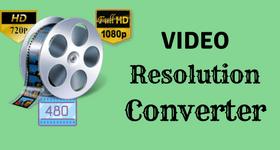 video resolution converter