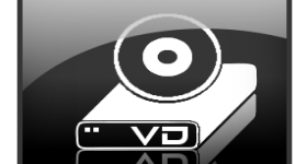 virtual drive feature image