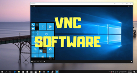 vnc software