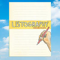 listography