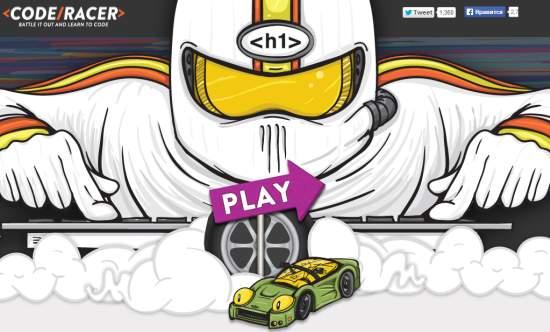 code-racer