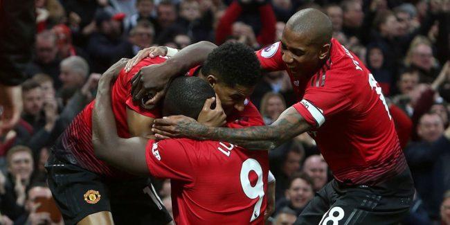 Absennya dua jagoan Manchester United dalam laga kandang kontra West Ham.