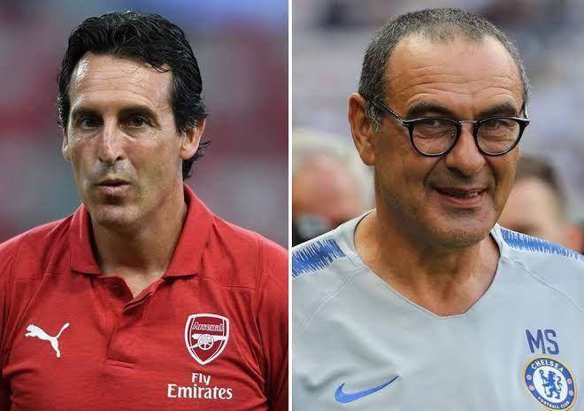 Prediksi Arsenal Vs Chelsea : Pertarungan Penghuni Top 5 Besar