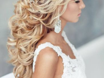 coiffure de mariage 2017 chic wedding hairstyles for long hair from soft layers braids. Black Bedroom Furniture Sets. Home Design Ideas