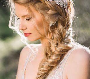 Coiffure De Mariage 2017 Coiffure Mariage Cheveux Mi Long Boucl S Cheveux Lach S Recherche