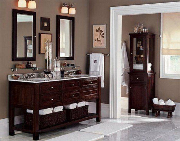 salle de bain couleur bois great peinture meuble salle de bain couleur salle de bains idaces. Black Bedroom Furniture Sets. Home Design Ideas