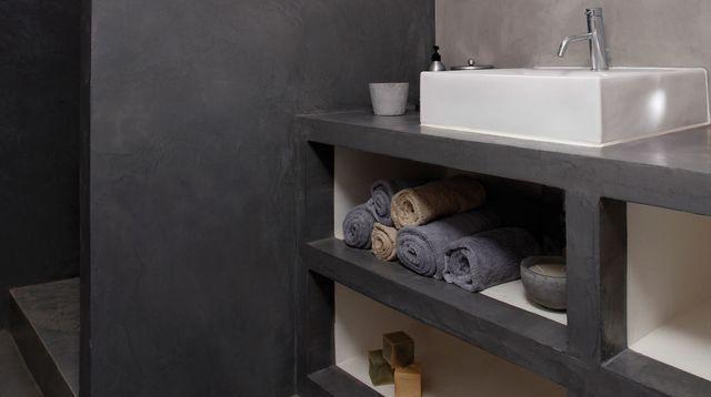 rnovation salle de bain sans joints - Renove Joint De Salle De Bain