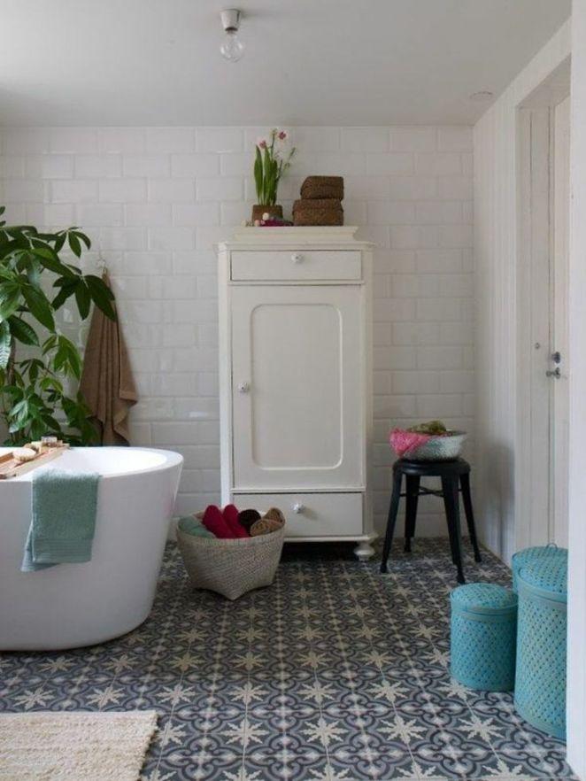 id e d coration salle de bain zellige marocain pour la salle de bains. Black Bedroom Furniture Sets. Home Design Ideas
