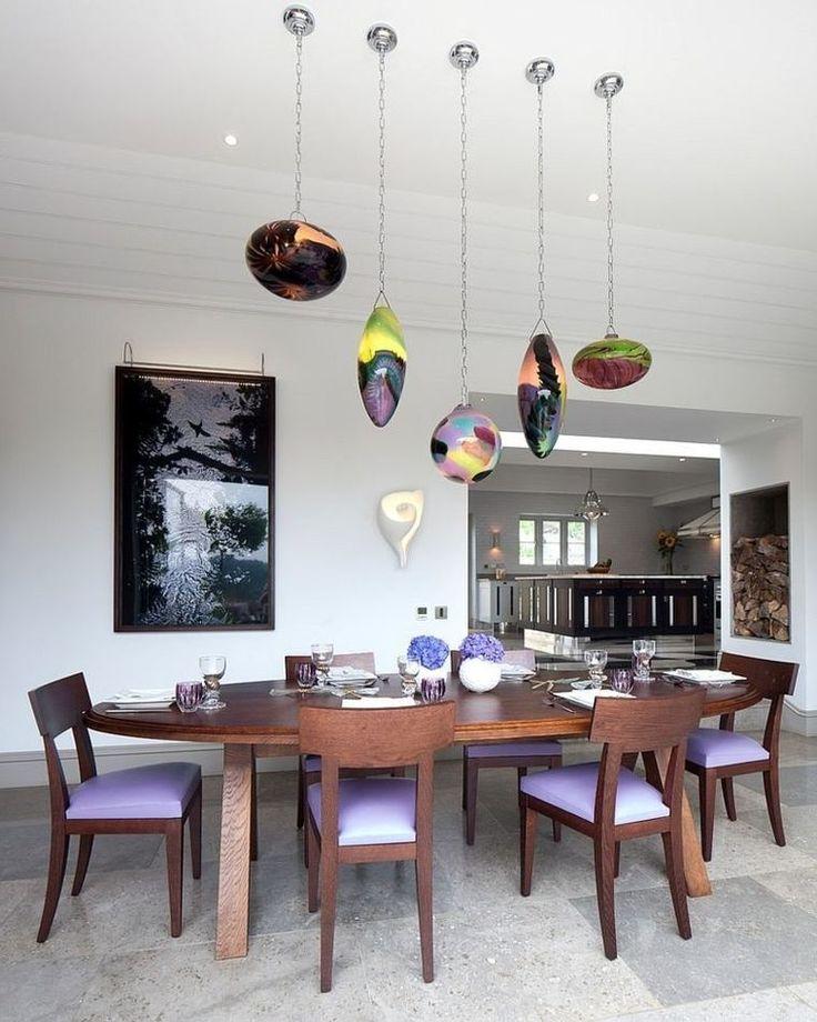 Salle à manger luminaire salle à manger design