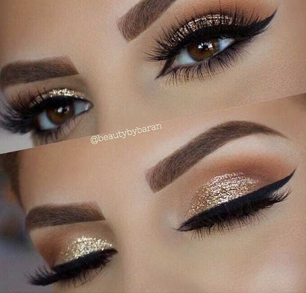 maquillage 2017 mariage