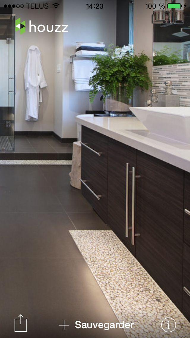Id e d coration salle de bain vanit salle de bain et for Ceramique decor salle de bain