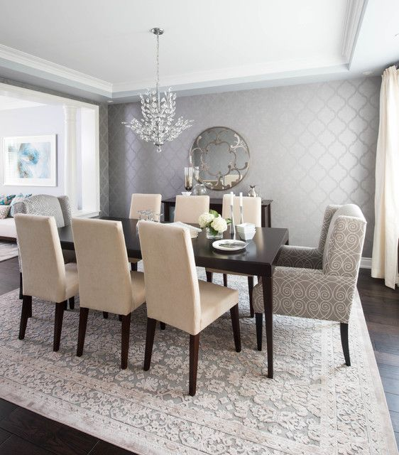 Salle A Manger 19 Graceful Dining Room Designs To Serve You As Inspiration