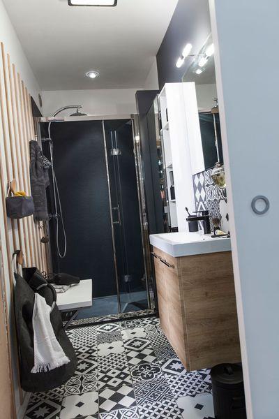 Relooking et d coration 2017 2018 relooking salle de for Relooking salle de bain
