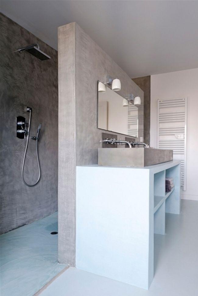 Id e d coration salle de bain conseils astuces comment moderniser sa salle de bain - Astuce deco salle de bain ...