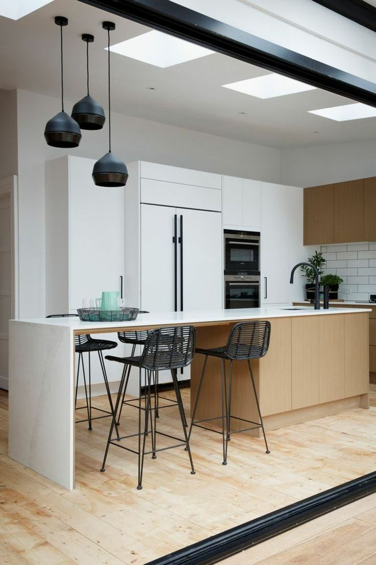 Cuisine style scandinave awesome with cuisine style scandinave perfect cuisine scandinave for Cuisine style nordique