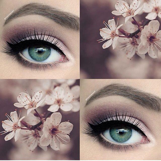 Tendance Maquillage Yeux 2017 / 2018 \u2013 Belle pour un mariage Maquillage \u2026