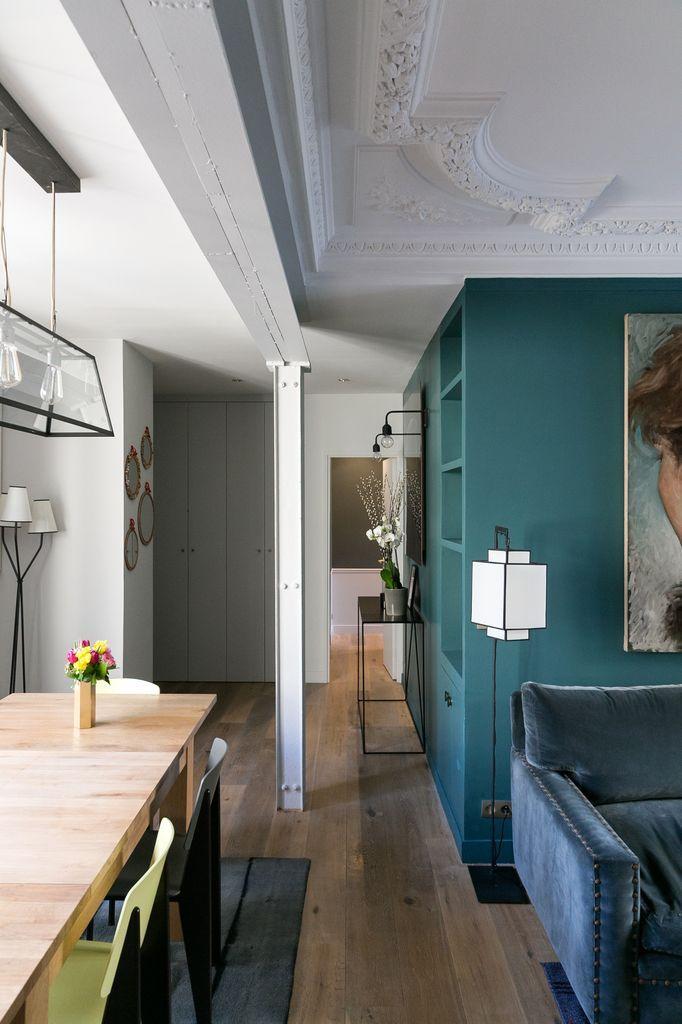 Gcg Architectes déco salon solférino gcg architectes listspirit com leading