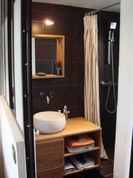 Idée décoration Salle de bain - décoration salle de bain petite ...