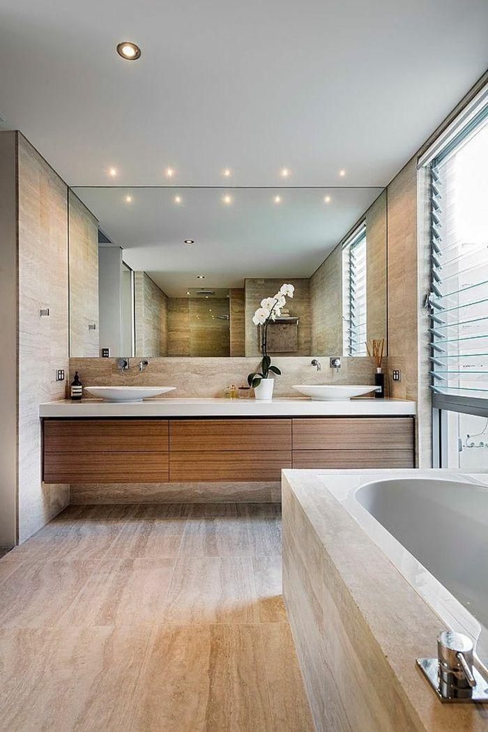 Idée décoration Salle de bain - mobalpa salle de bain, aménagement ...