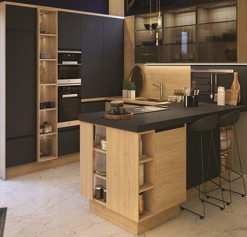id e relooking cuisine cuisine nature et quip e clara b ton par cuisines ixina listspirit. Black Bedroom Furniture Sets. Home Design Ideas