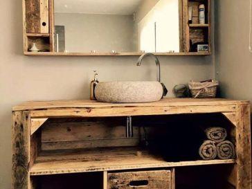 Id e d coration salle de bain magnifique petite salle de for Petite salle de bain avec toilette