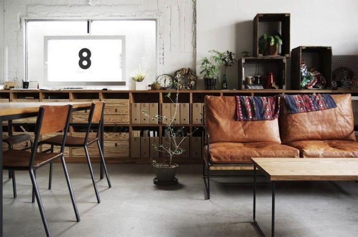 description meubles et deco vintage 50 idees inspirantes