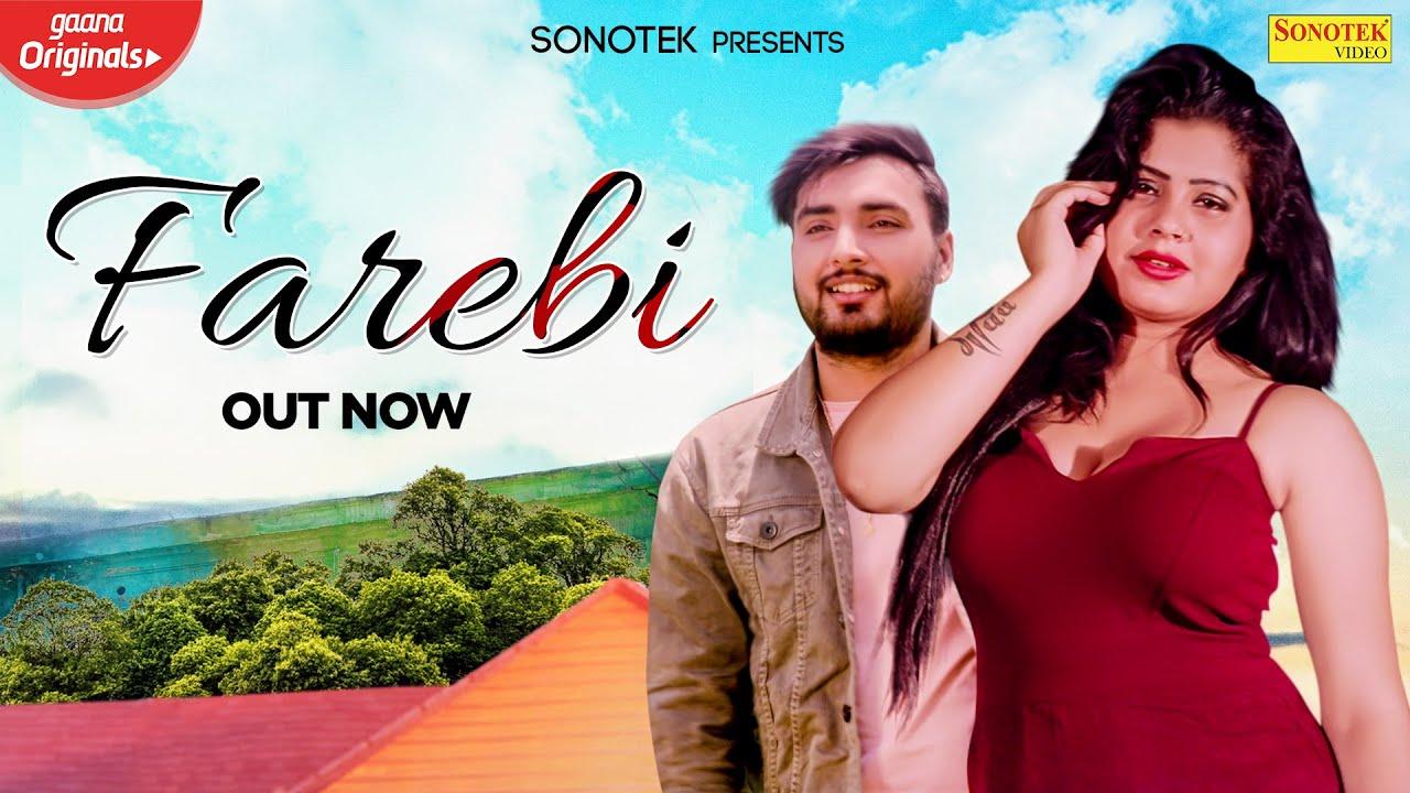 sonotek new song Farebi | Aarti Bhoriya | Mitte Dagar | Akshat Rahi | Latest Haryanvi Songs Haryanavi 2020 | Sonotek