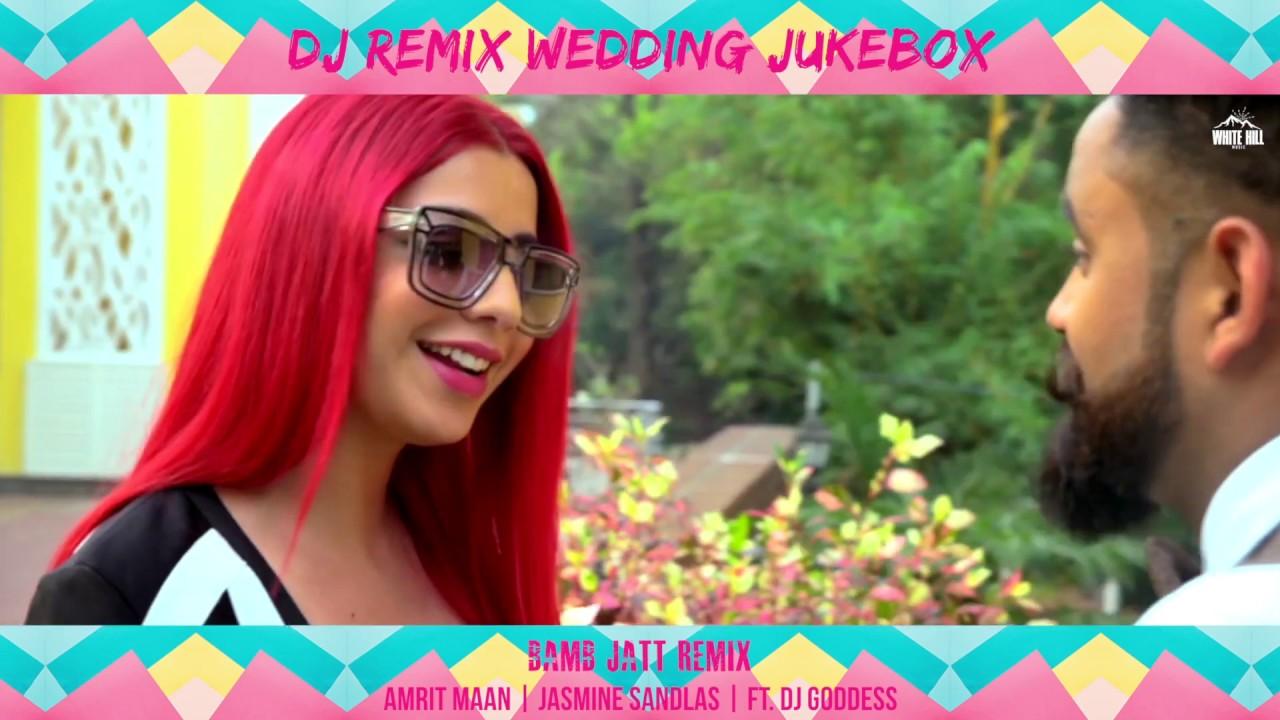 White hill music DJ Remix (Wedding) Jukebox | Wedding season song | White Hill Music