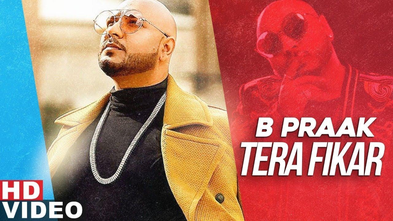 gulzar song-Tera Fikar (Full Video) | B Praak | Ammy Virk | Sargun Mehta | Jaani | New Punjabi Songs 2019-gulzar chhaniwala song
