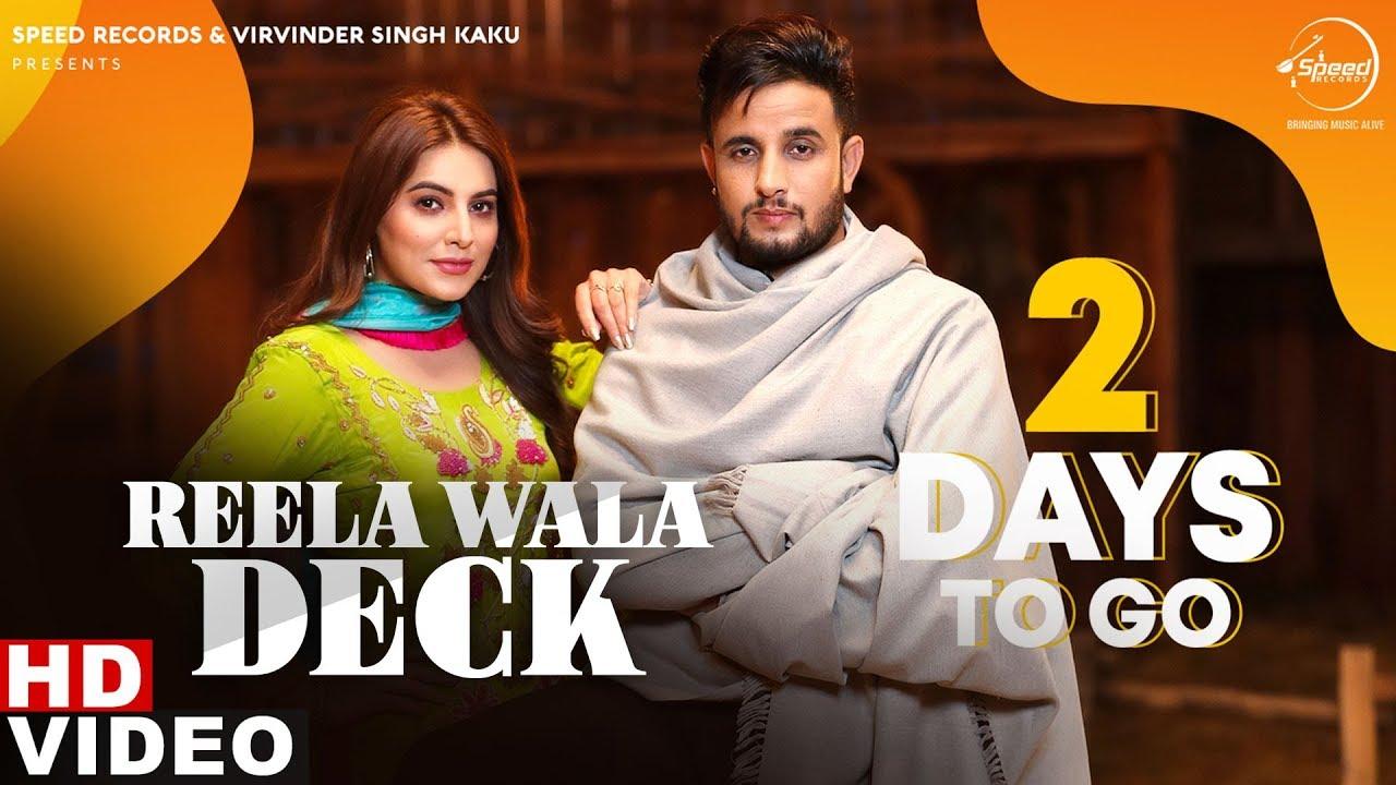 haryanvi song-R Nait| Reela Wala Deck (2 Days To Go) | Ft Labh Heera | Jeona & Jogi | Latest Punjabi Teasers 2019