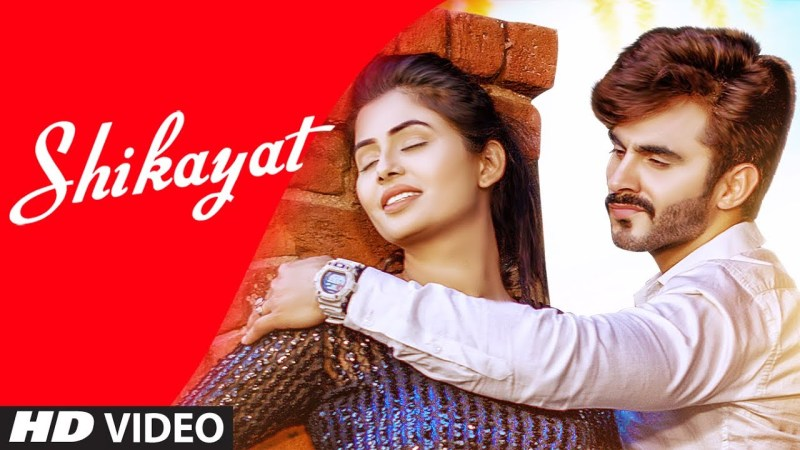 haryanvi song-Shikayat New Haryanvi Video Song Vishvajeet Choudhary Feat. Harsh Gahlot ,Ruby | Haryanvi Video 2020
