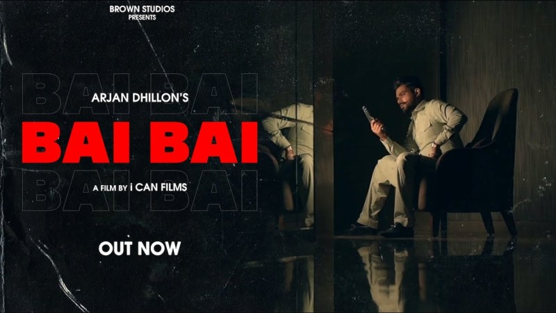 sidhu moose wala new song Bai Bai (Full Video) Arjan Dhillon | Mxrci | Latest Punjabi Songs 2020