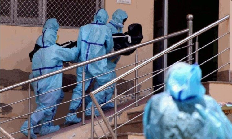 Corona Virus: Five Deaths Due To Corona Virus Infection Including Ayush Doctor – Corona Virus: आयुष चिकित्सक सहित कोरोना संक्रमण से पांच की मौत, मैनपुरी में 58 पहुंची मृतक संख्या