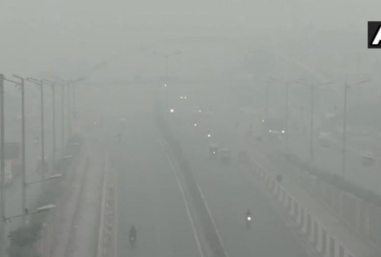 Vehicles Banned In Highly Polluted Hot Spots From November 11 To 16 – अत्यधिक प्रदूषण वाले हॉट स्पॉट में कल से प्रतिबंधित रहेंगे वाहन, लखनऊ समेत 16 जिलों के लिए जारी किए निर्देश